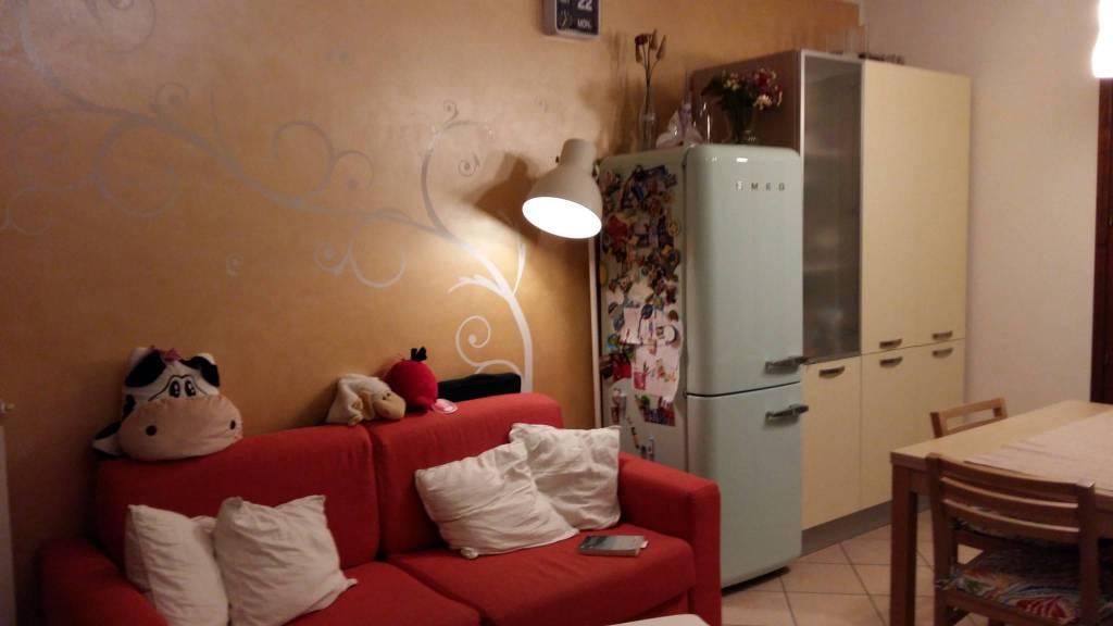 Appartamento in ottime condizioni in vendita Rif. 8575655