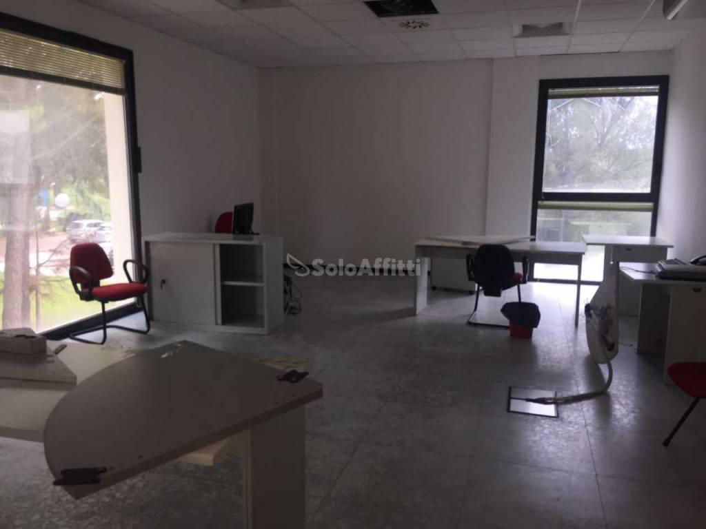Ufficio in affitto Rif. 8574676