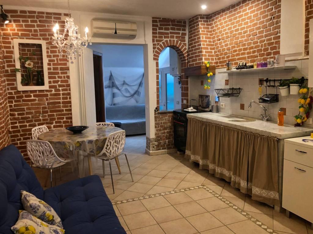 Appartamento in affitto a La Spezia, 2 locali, prezzo € 450 | CambioCasa.it