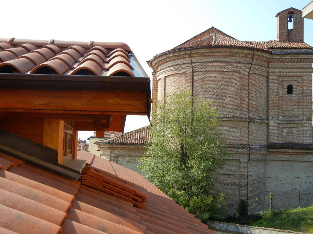 Foto 1 di Palazzo / Stabile via della Ghiacciaia, Trinità
