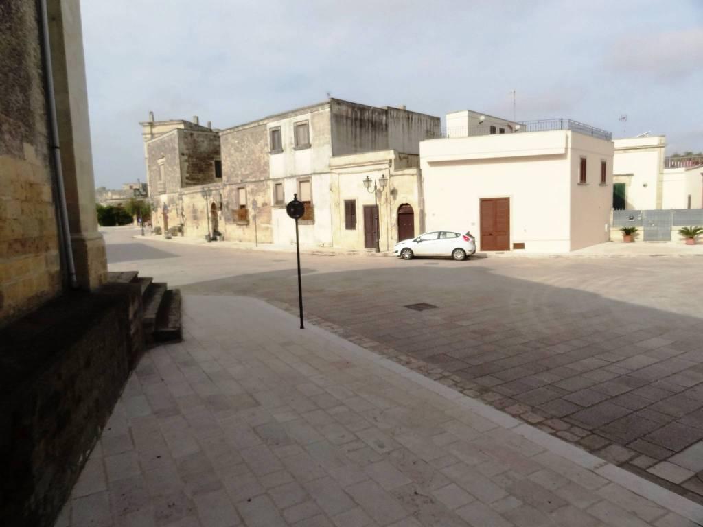 Terreno residenziale in Vendita a Uggiano La Chiesa: 379 mq