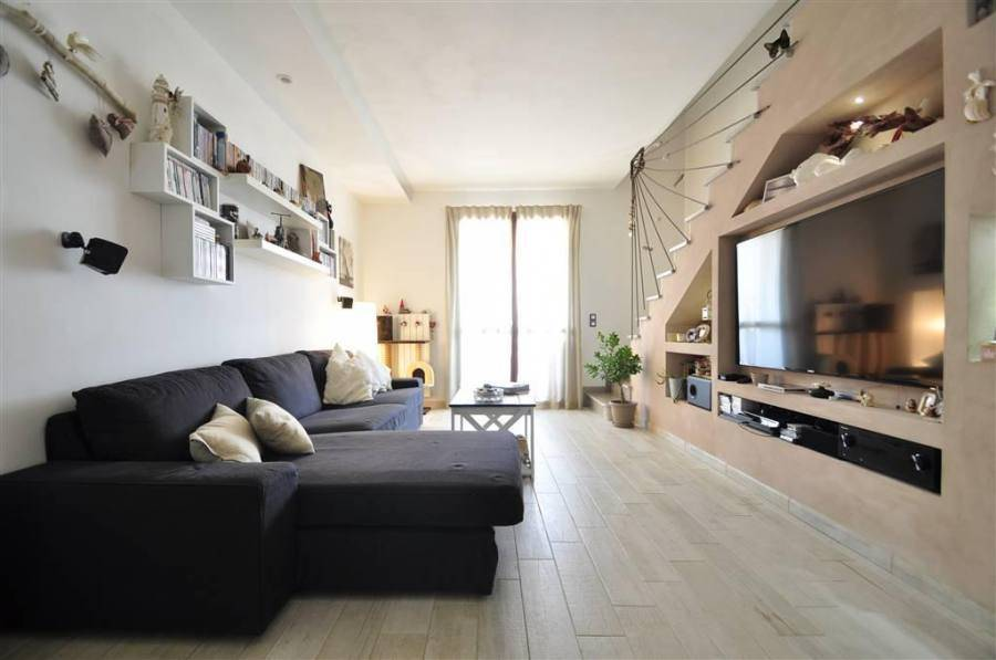 Ampio e Nuovo Appartamento perfetto in ogni particolare