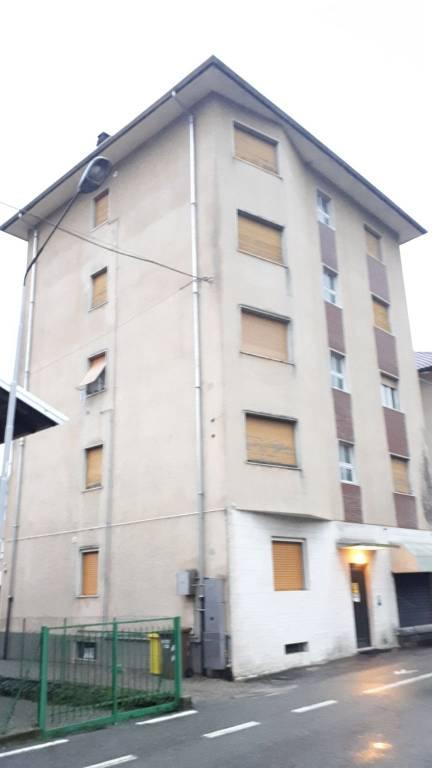 Appartamento in ottime condizioni arredato in vendita Rif. 8575846