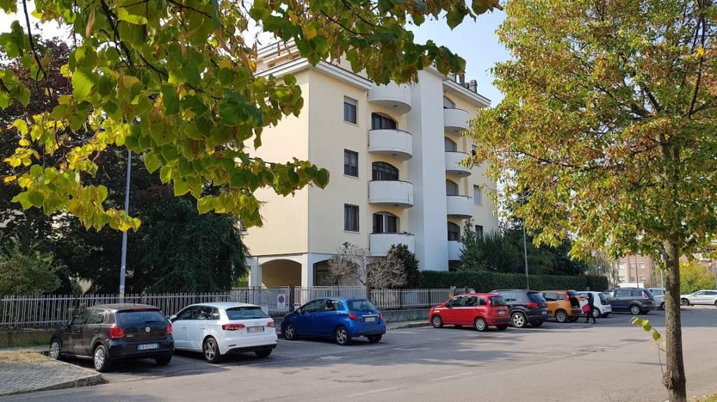 Appartamento in ottime condizioni in vendita Rif. 8574500