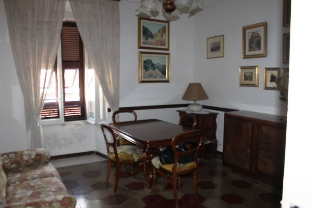 Appartamento da ristrutturare arredato in vendita Rif. 8573743