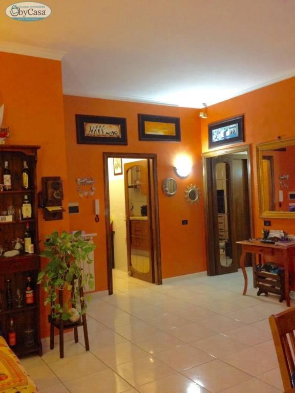 Appartamento in ottime condizioni in vendita Rif. 8575729