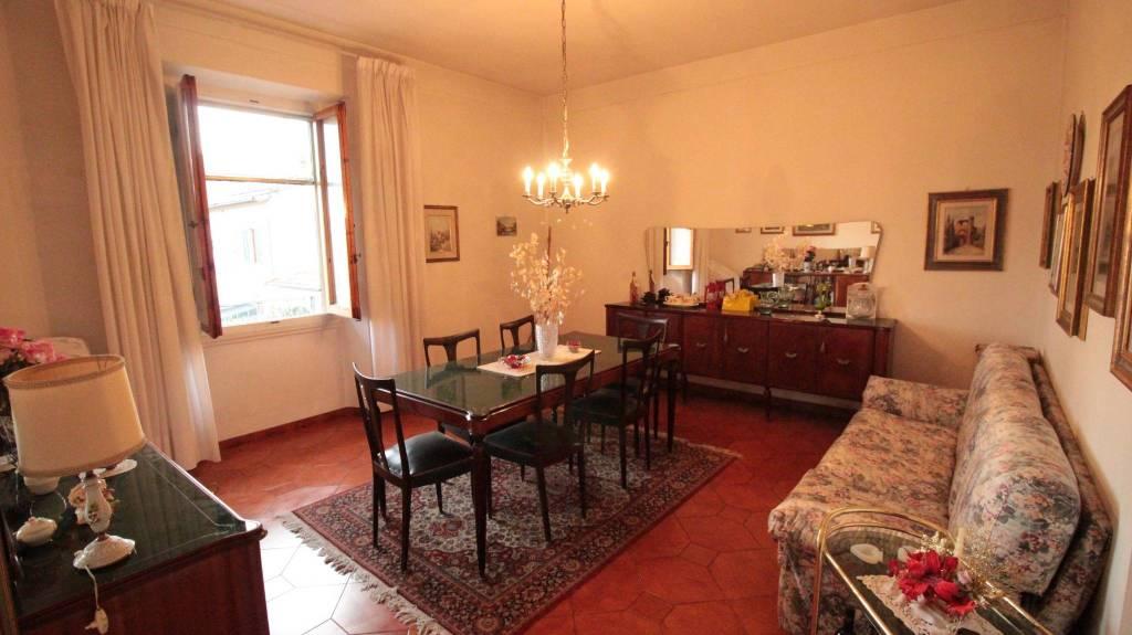 Fortini 5 Vie Appartamento vendita