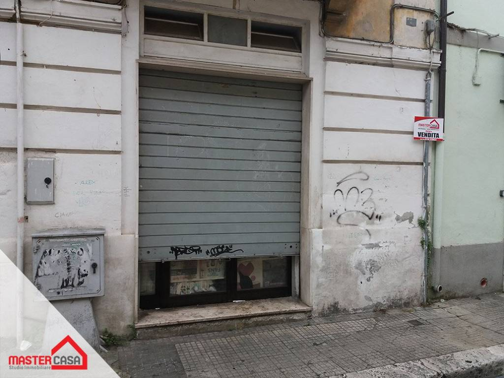 Centralissimo locale commerciale Sora Rif. 8579573