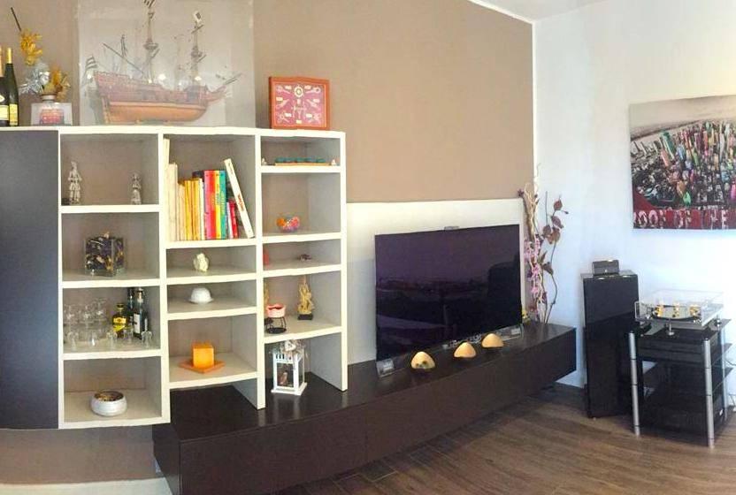 Appartamento in ottime condizioni in vendita Rif. 8575778