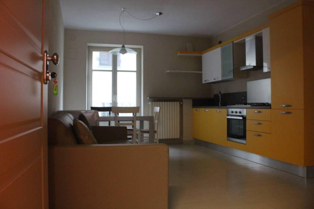 Appartamento in affitto a Rodello, 2 locali, prezzo € 390 | CambioCasa.it