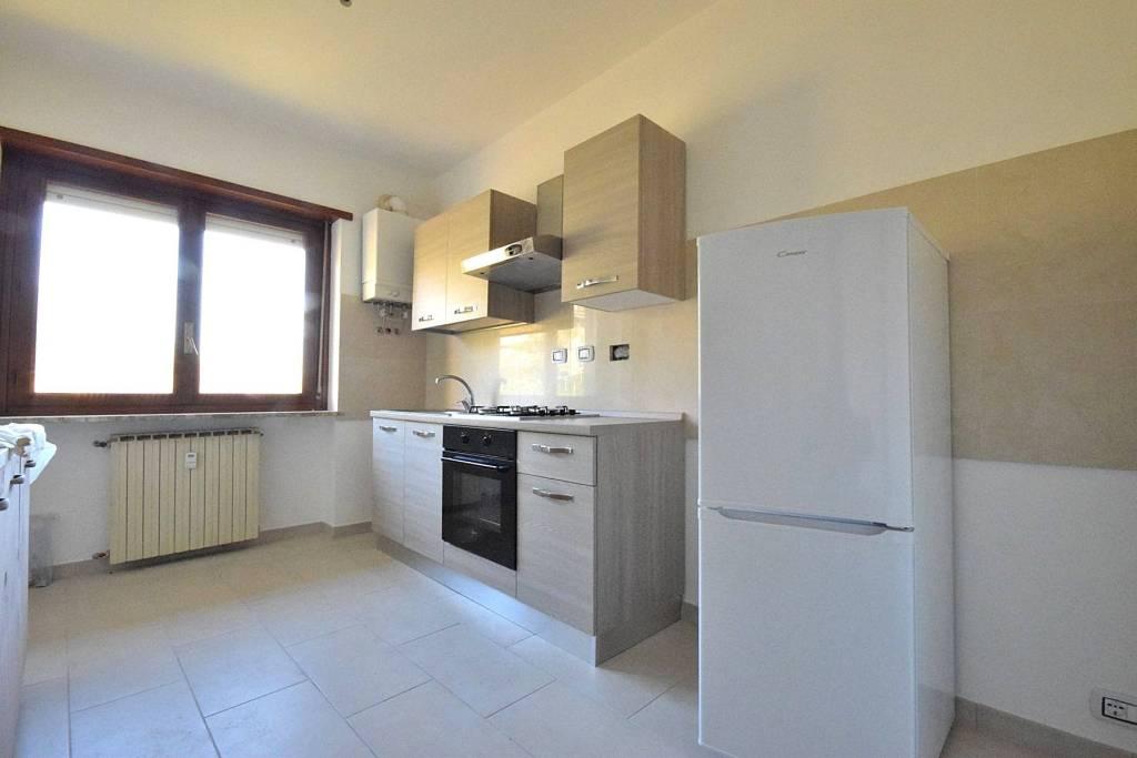 Appartamento in ottime condizioni in affitto Rif. 4972656