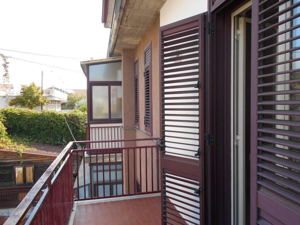 4 vani affitto Sant'Agata li Battiati