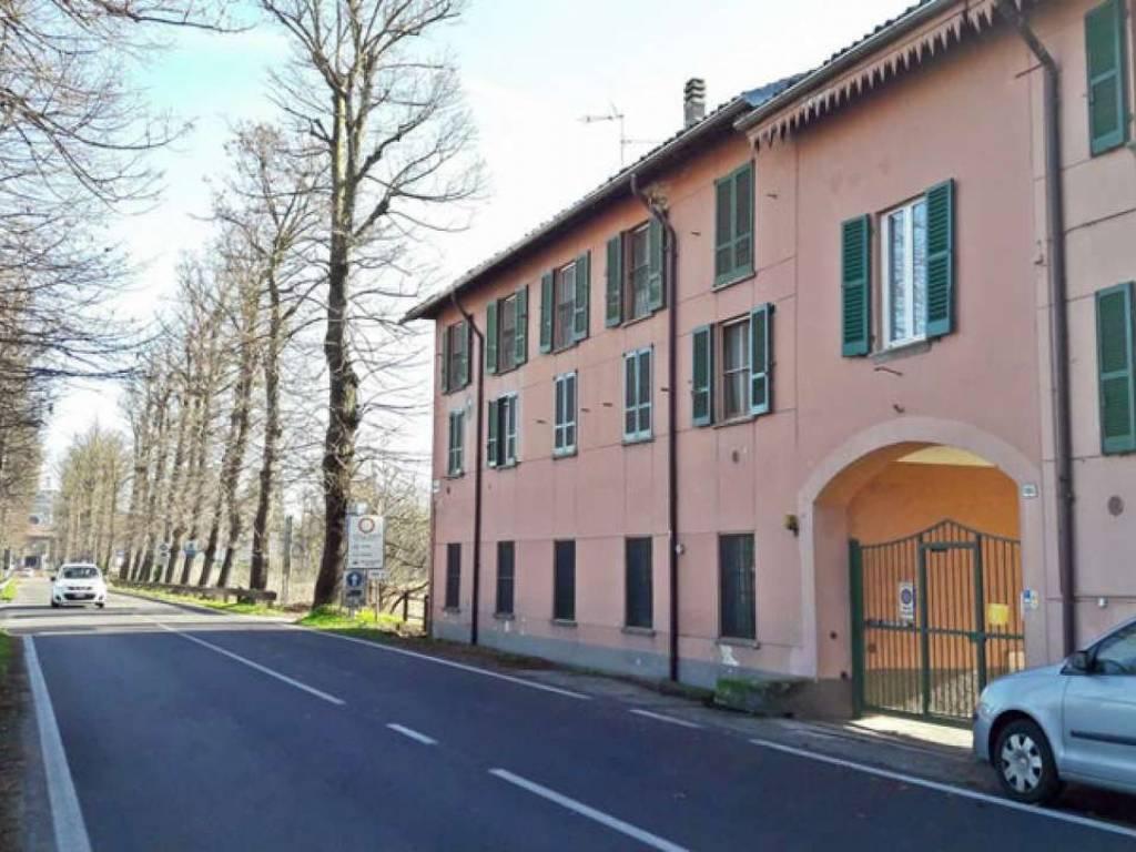 Certosa di Pavia(PV) Bilocale