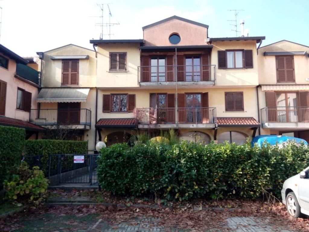 Appartamento in vendita a Castiglione Olona, 1 locali, prezzo € 69.000 | PortaleAgenzieImmobiliari.it