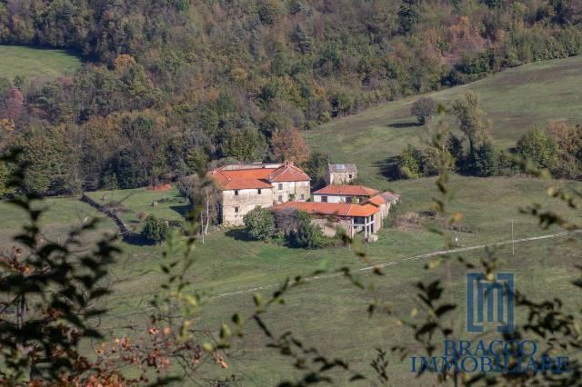 Rustico-casale Vendita Pezzolo Valle Uzzone