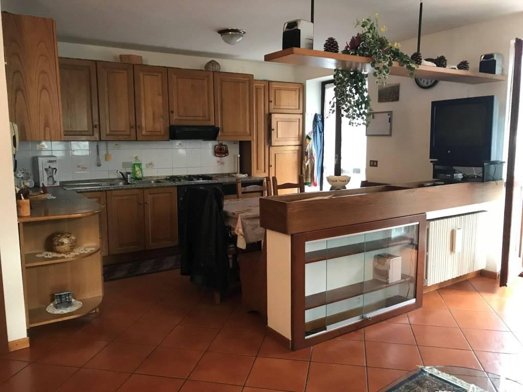 Appartamento in vendita a Civo, 3 locali, prezzo € 67.000 | PortaleAgenzieImmobiliari.it