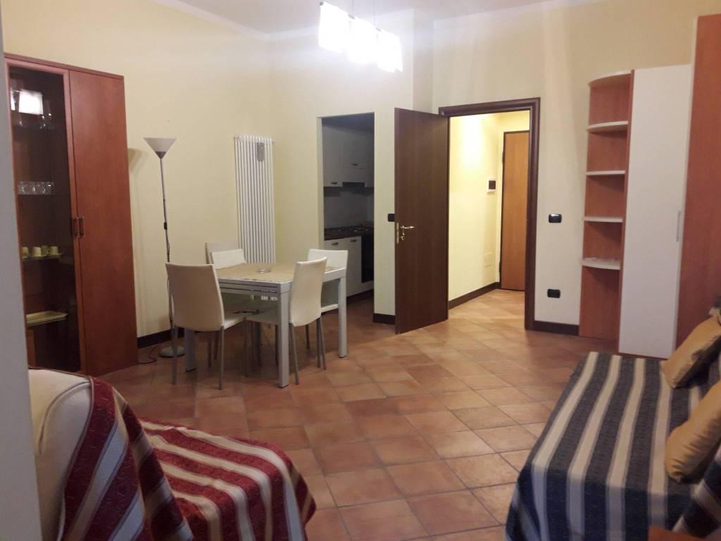 Appartamento arredato in vendita Rif. 8573317