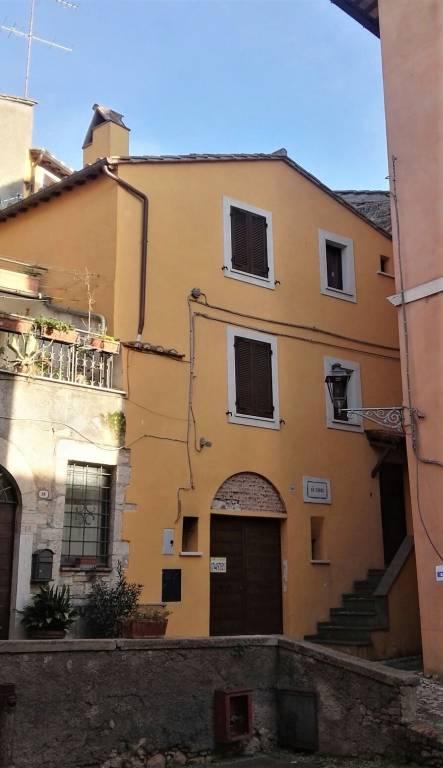 Casa Indipendente in ottime condizioni in vendita Rif. 8480447