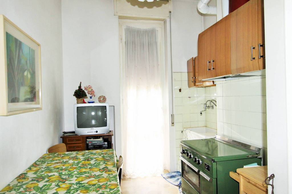 Appartamento da ristrutturare in vendita Rif. 8573455