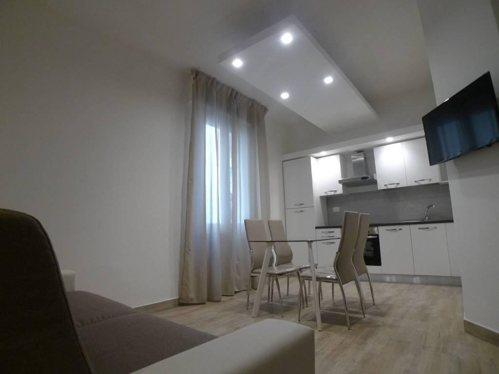 Appartamento in affitto a La Spezia, 2 locali, prezzo € 750 | CambioCasa.it