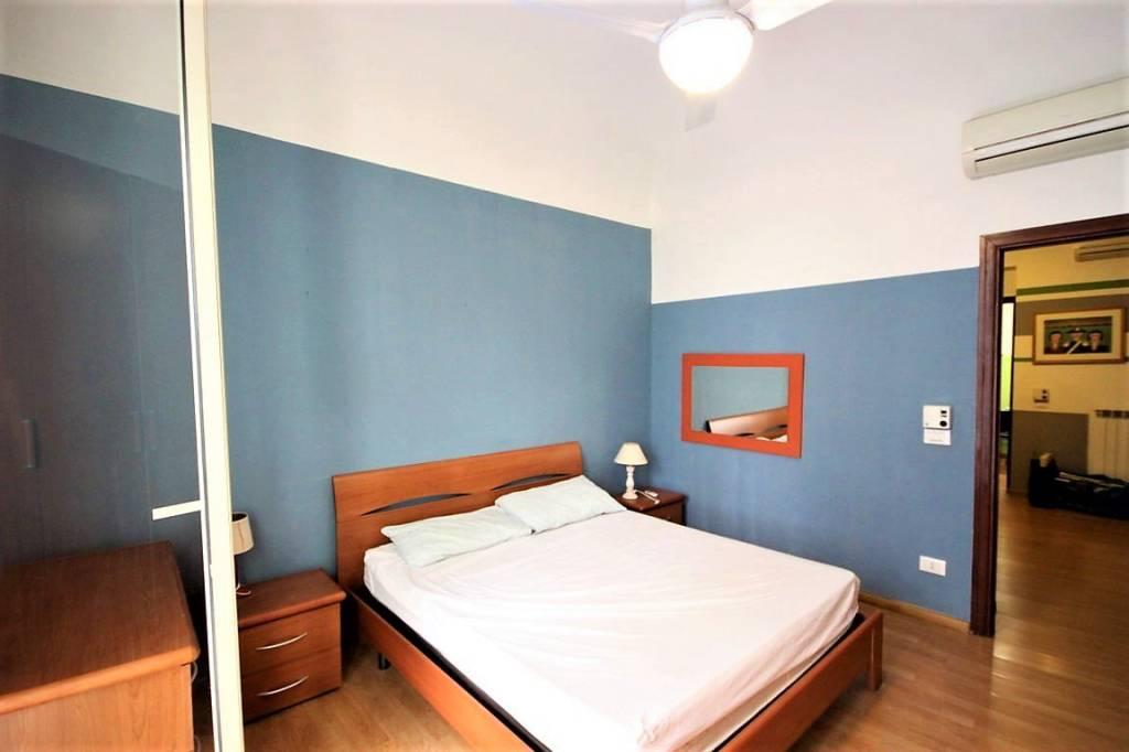 Appartamento in ottime condizioni arredato in affitto Rif. 8638924