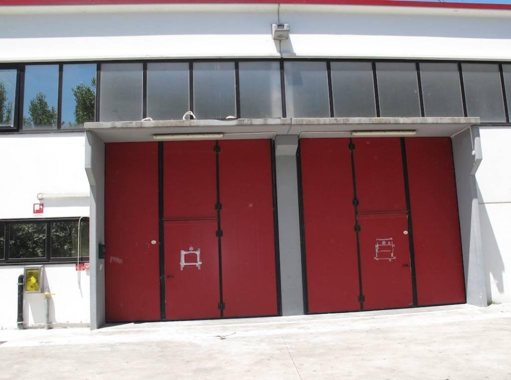 Magazzino - capannone in affitto Rif. 8574951