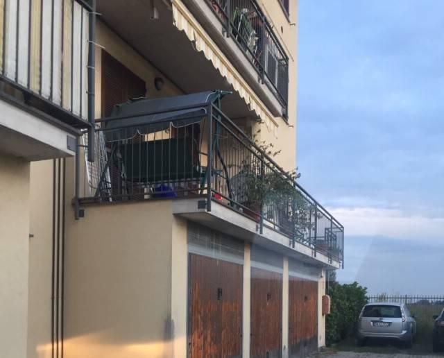 Appartamento in ottime condizioni parzialmente arredato in vendita Rif. 8592112