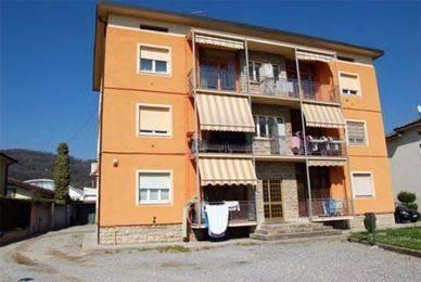 Appartamento in buone condizioni in vendita Rif. 8597021