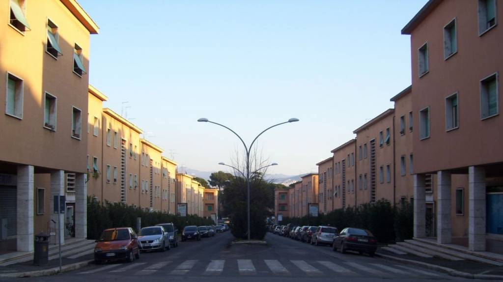Appartamento in vendita viale Roma n. 200 Guidonia Montecelio