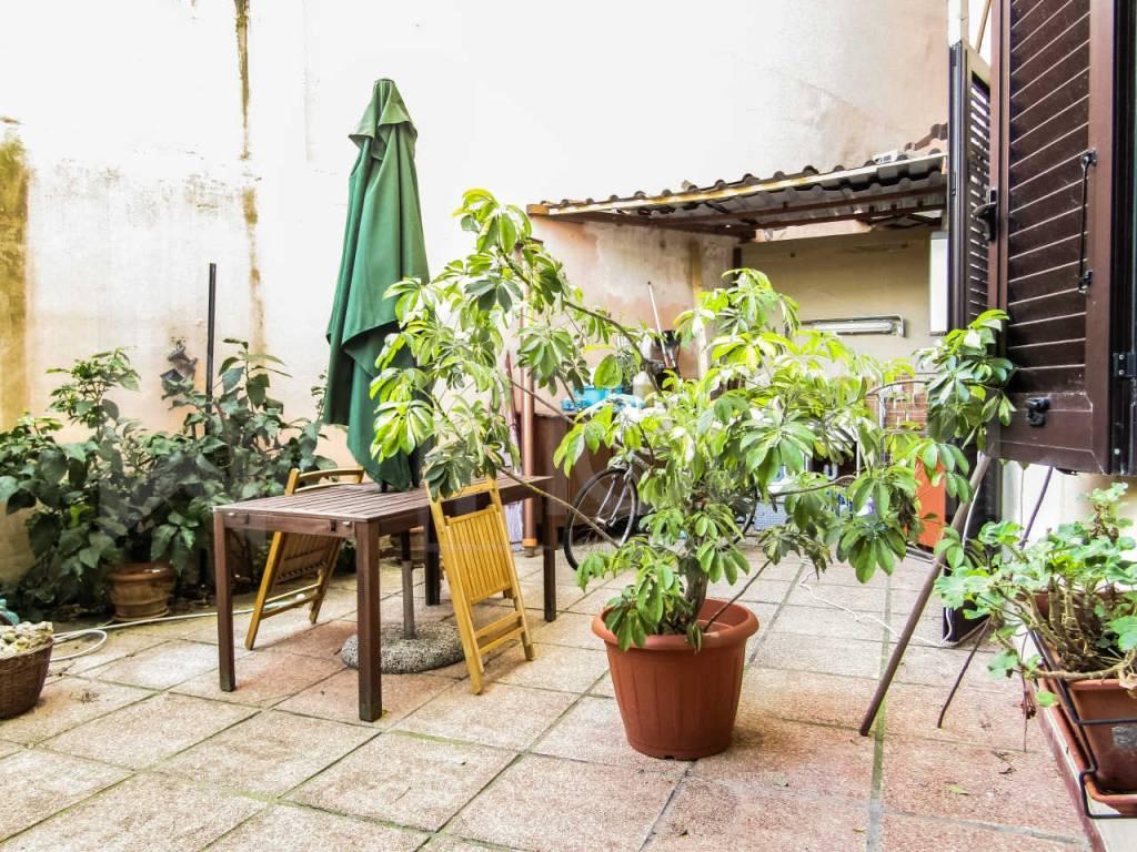 Appartamento in ottime condizioni in vendita Rif. 8595699