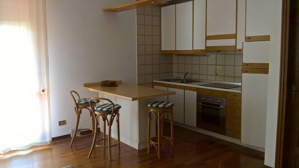 Appartamento in affitto zona Ippodromo treviso