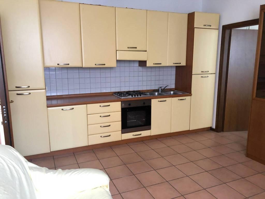 Appartamento in ottime condizioni arredato in affitto Rif. 8591502
