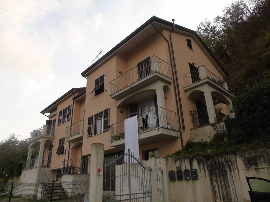 Appartamento in affitto a Vezzano Ligure, 4 locali, prezzo € 650 | PortaleAgenzieImmobiliari.it
