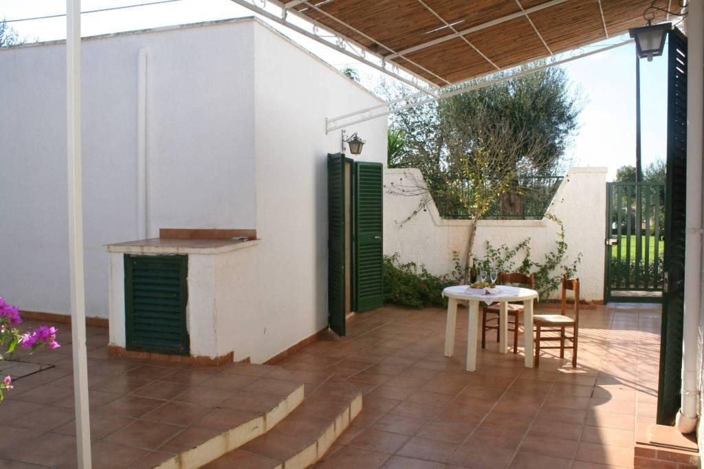 Villa in buone condizioni in vendita Rif. 8522143