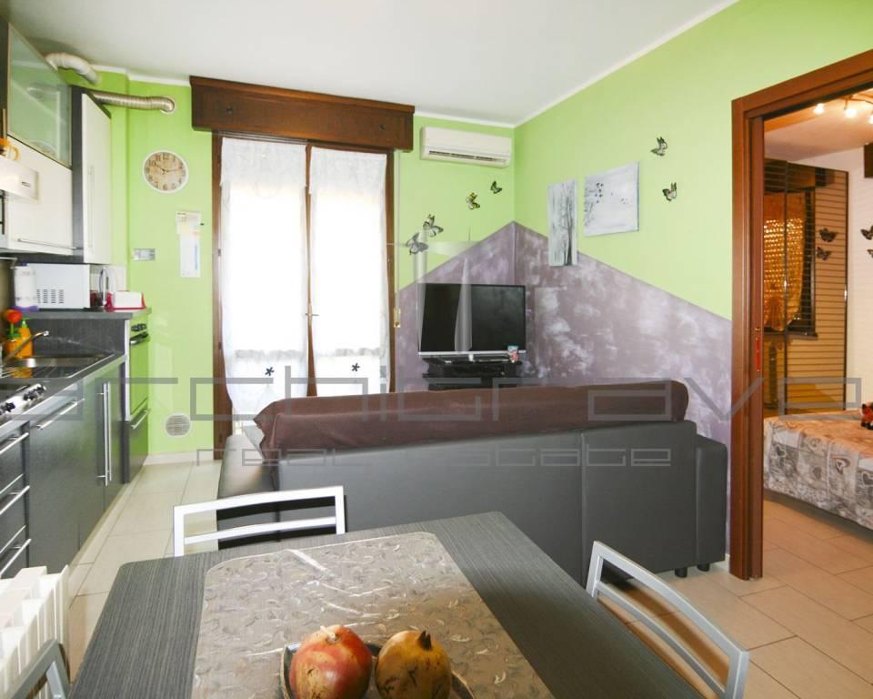 Appartamento con 1 camera