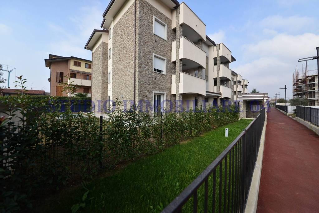 Appartamento in vendita a Cesano Maderno, 2 locali, prezzo € 163.000 | PortaleAgenzieImmobiliari.it