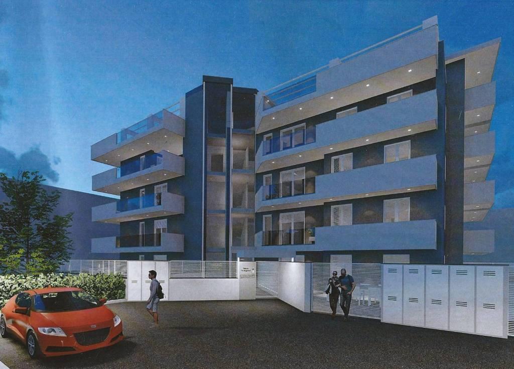 Appartamento in vendita Rif. 8590501