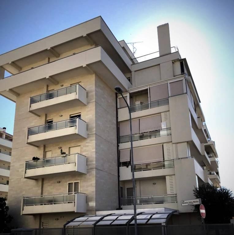 Appartamento in ottime condizioni in vendita Rif. 8592614