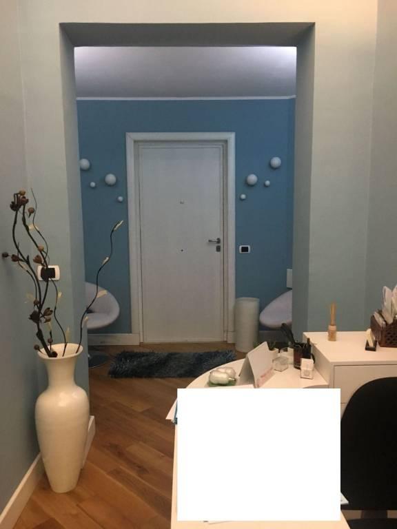 Appartamento in ottime condizioni in affitto Rif. 8594194