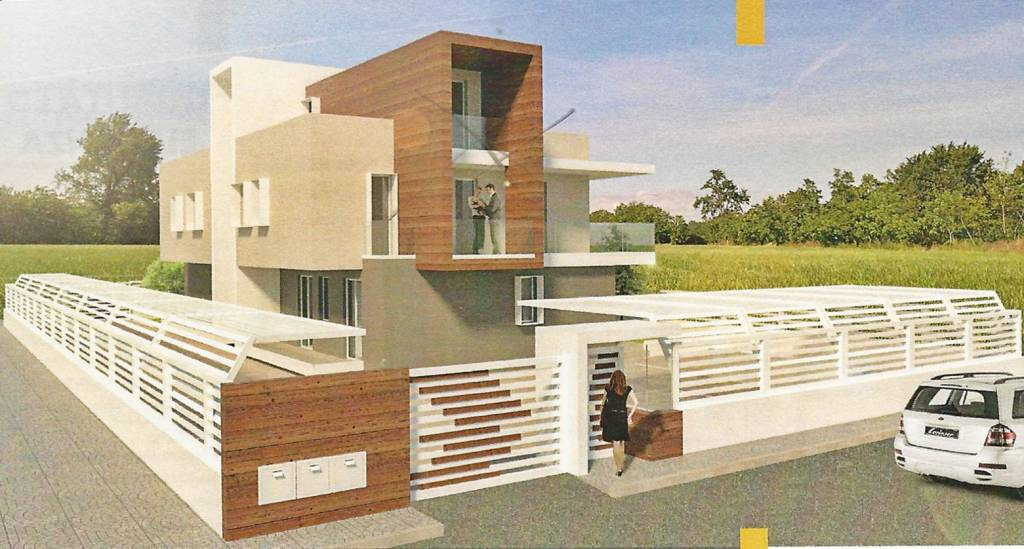 Appartamento in vendita Rif. 8590502