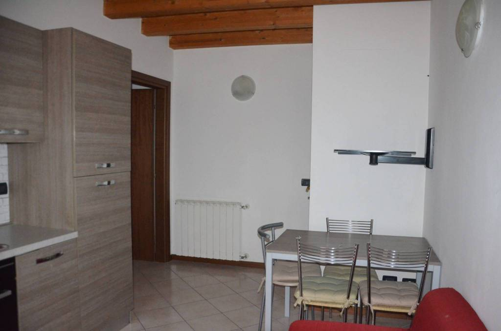Appartamento in ottime condizioni arredato in affitto Rif. 8482789