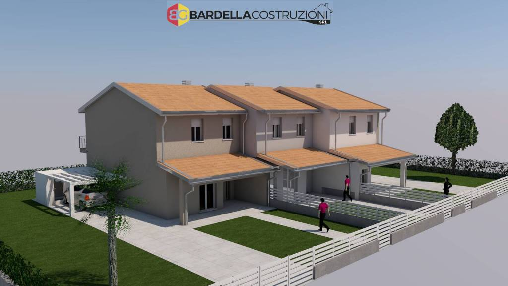 Villa in vendita Rif. 8594460
