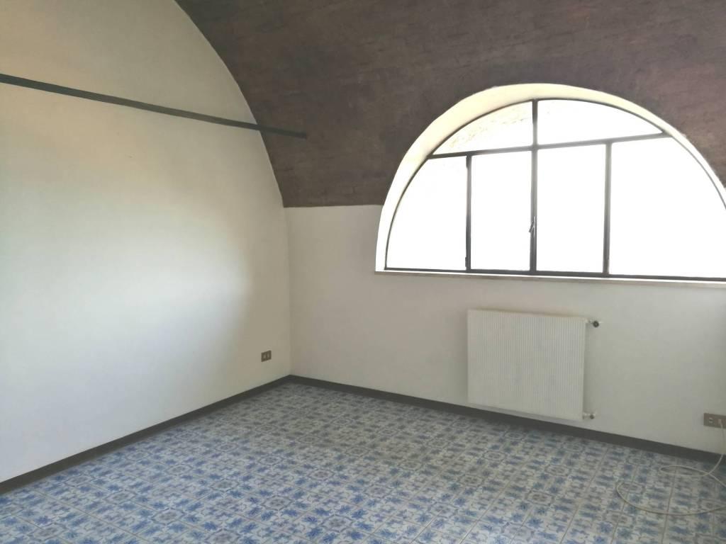 Appartamento in affitto in centro storico a Spoleto