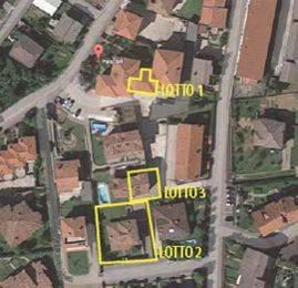 Appartamento in buone condizioni in vendita Rif. 8597026