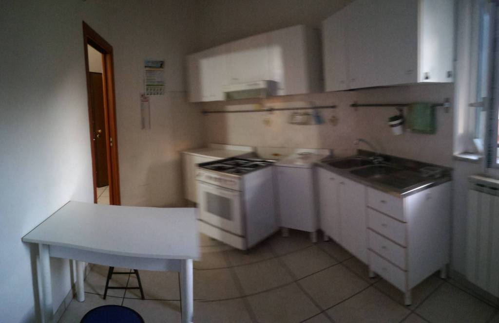 Appartamento in buone condizioni arredato in affitto Rif. 8596857