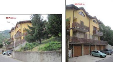 Appartamento in buone condizioni in vendita Rif. 9439189