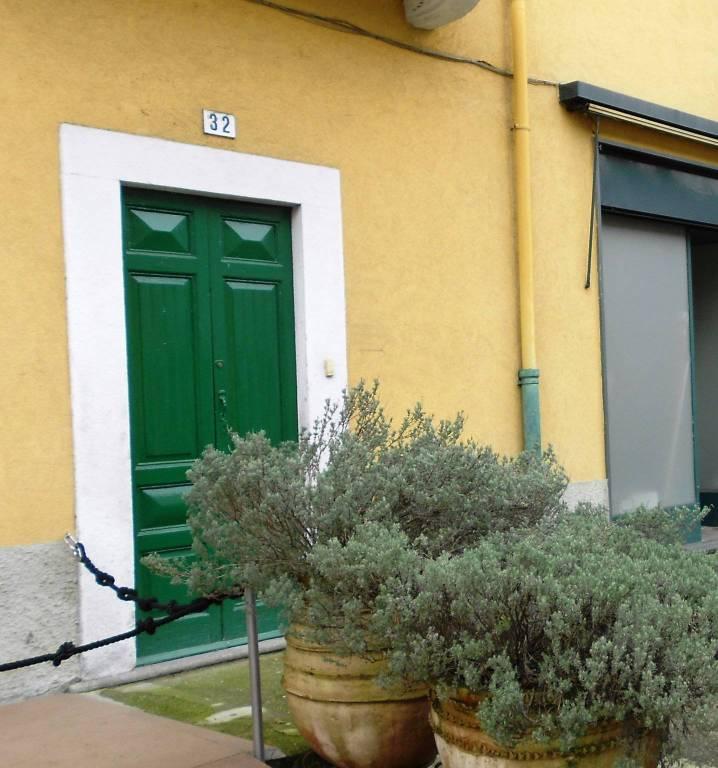 Ufficio / Studio in affitto a Castellanza, 3 locali, prezzo € 500 | CambioCasa.it