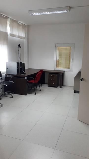 Ufficio / Studio in affitto a La Spezia, 2 locali, prezzo € 800 | CambioCasa.it