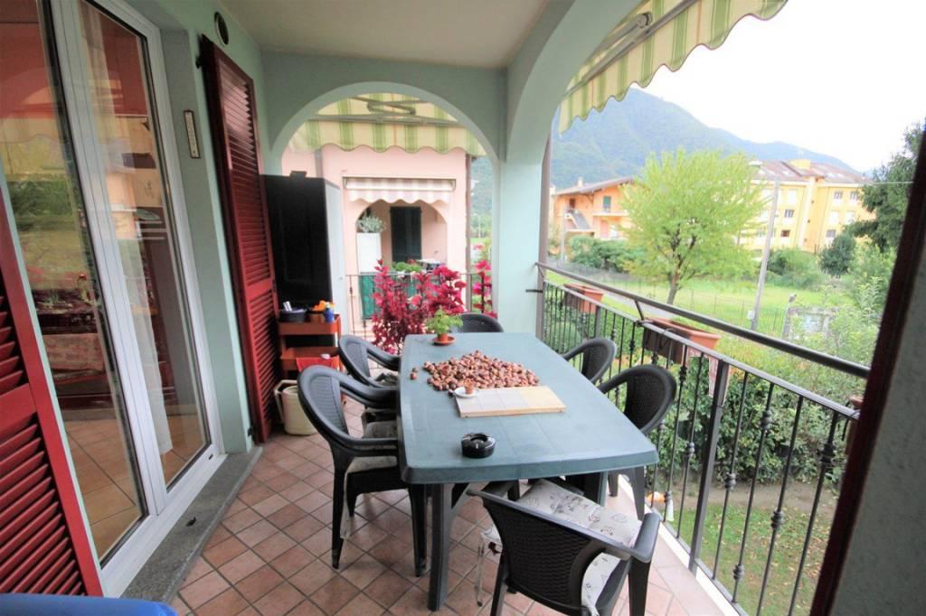 Appartamento in vendita a Porlezza, 6 locali, prezzo € 280.000 | PortaleAgenzieImmobiliari.it