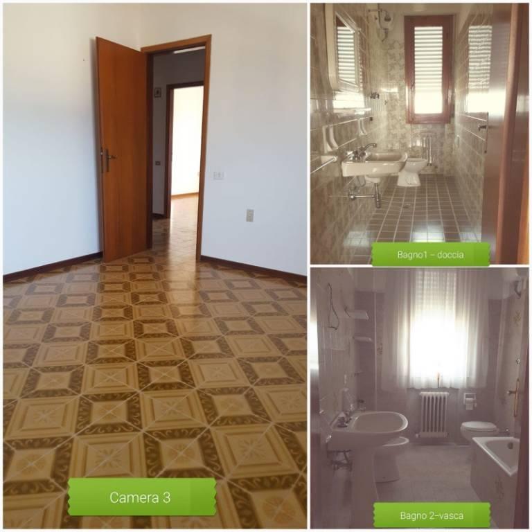 Appartamento in buone condizioni in vendita Rif. 8520963